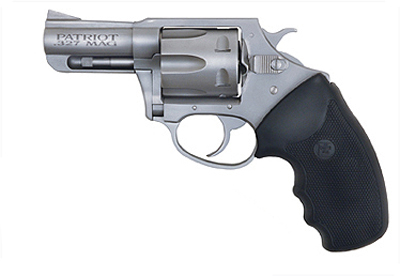 Charter Arms Revolver Charter Arms Patriot 327 Federal Magnum 2