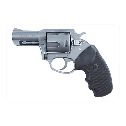 Charter Arms Revolver Charter Arms .44 Special Bulldog 5 Round, 2.5
