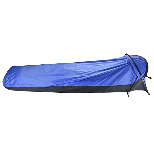 Chinook Chinook Summit Bivy Bag Blue 01902BU