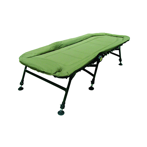 Chinook Chinook Heavy Duty Padded Cot 33