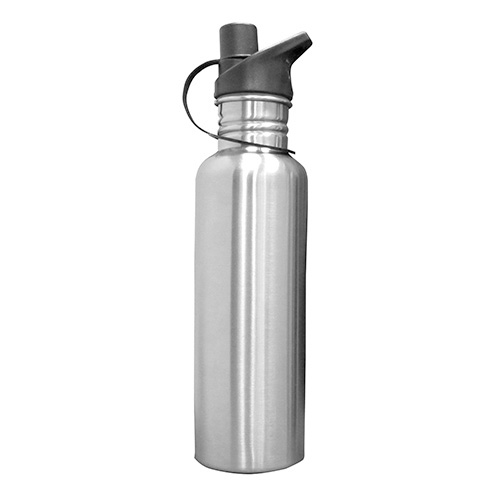 Chinook Chinook Timberline Wide Mouth Stainless Steel Bottle .75 Liters 41152
