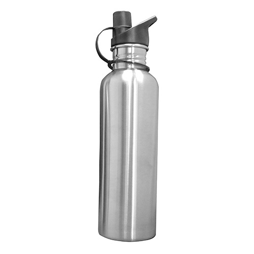 Chinook Timberline Wide Mouth Stainless Steel Bottle 1.0 Liters
