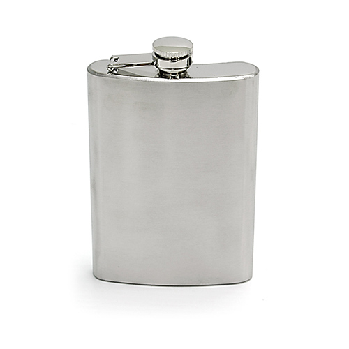 Chinook Chinook Stainless Steel Hip Flask 8oz. 41164