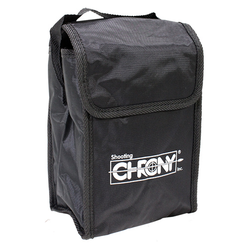 Chrony Chrony Carrying Case for Chronographs CARRYING CASE SMALL