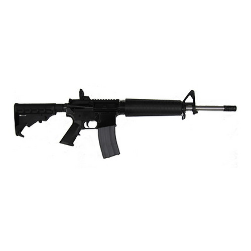 CMMG, Inc Rifle CMMG, Inc 300 AAC BO 16