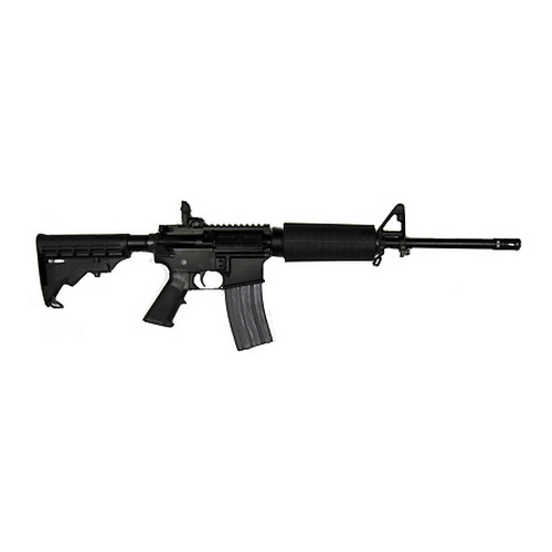 CMMG, Inc AR-15 300 AAC BlackOut 16