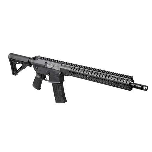 CMMG, Inc Rifle CMMG MkW-15 XBE2, .458 SOCOM SBN ANVIL Rifle, 16.1