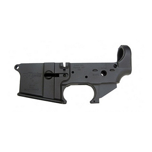 CMMG, Inc CMMG, Inc AR-15 Lower Receiver 55CA101
