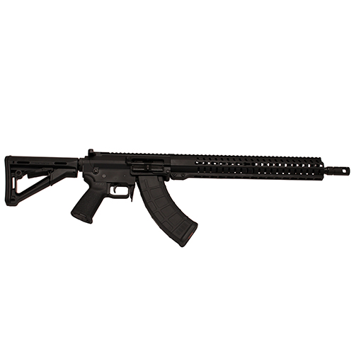 CMMG, Inc Rifle CMMG, Inc CMMG MK47 MUTANT AKM2 7.62X39 16.1 76AFC3E
