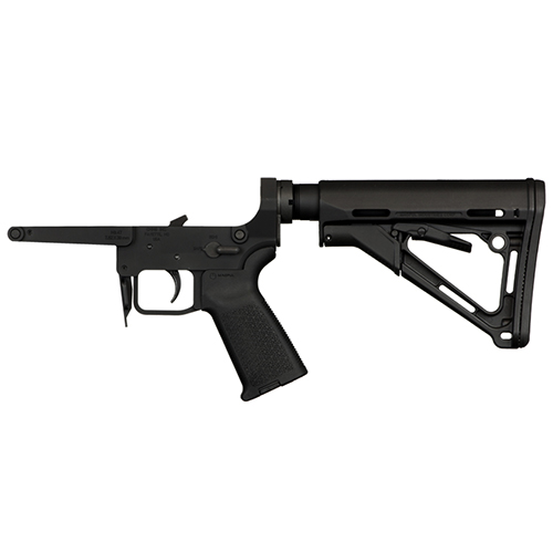 CMMG, Inc Lower Reveiver CMMG, Inc Lower Group, Mk47, w/CTR Blk, SSA