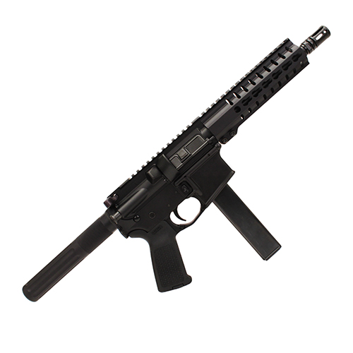 CMMG, Inc CMMG MK4 PDW 9mm Luger 8.2