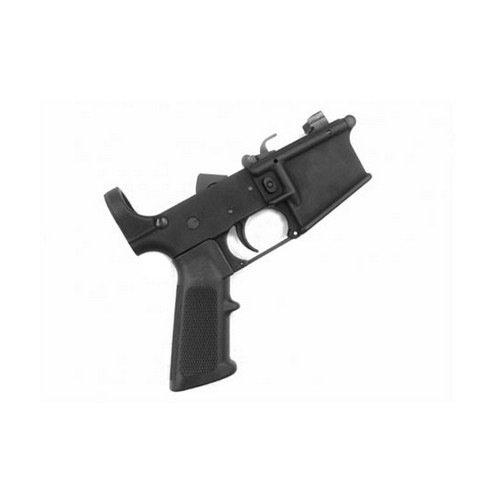 CMMG, Inc Lower Receiver CMMG, Inc 9mm Lower Assembly 90CA253