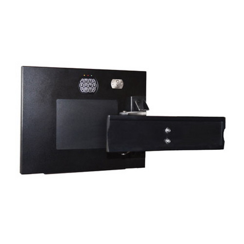 Cannon Security Products Cannon Security Products TV Wall Vault WV-TV-01
