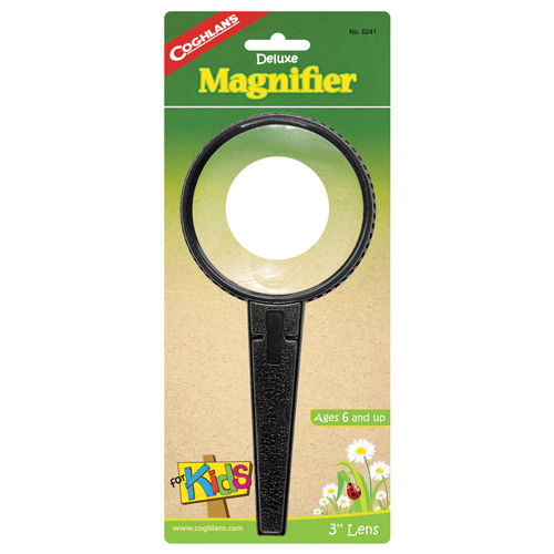 Coghlans Coghlans Magnifier for Kids 0241