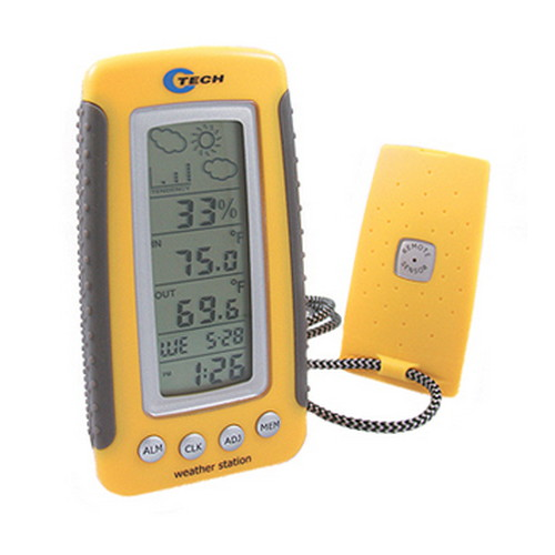 Coghlans Wireless Weather Station 0493