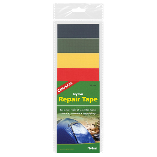 Coghlans Coghlans Nylon Repair Tape 711