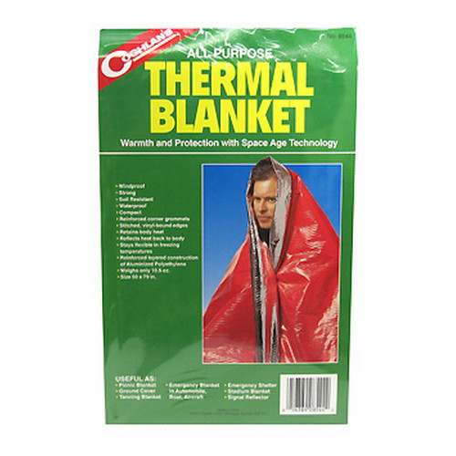 Coghlans Coghlans Thermal Blanket 8544