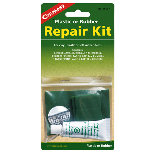 Coghlans Coghlans Rubber Repair Kit 860BP
