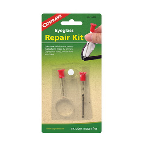Coghlans Coghlans Eyeglass Repair Kit 9475