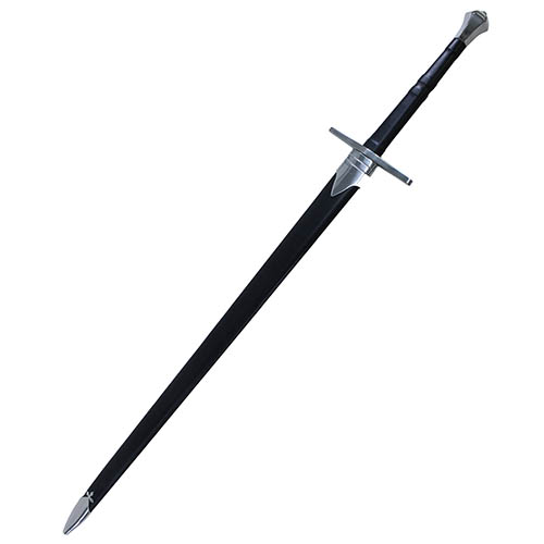 Cold Steel Cold Steel Hand-And-A-Half Blade Sword 88HNH