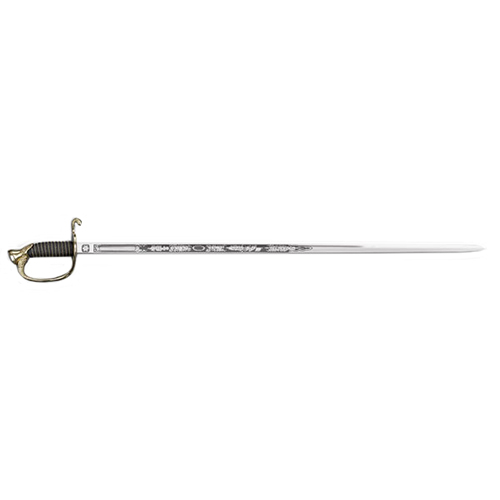 Cold Steel Cold Steel US Naval Officer�s Sword Ray Skin Handle 88MNAL
