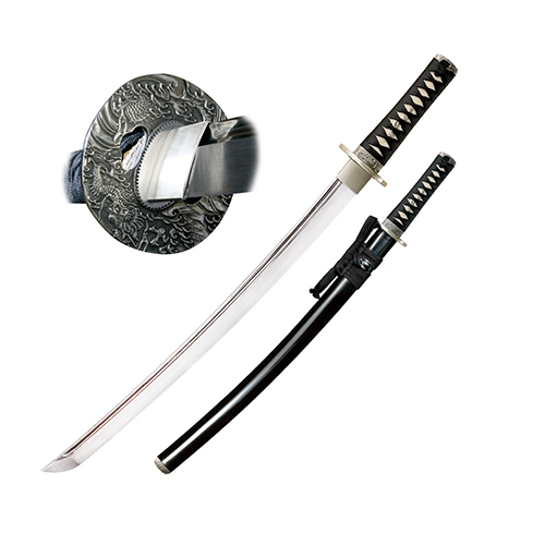 Cold Steel Cold Steel Japanese Sword (Imperial Series) Wakazashi 88W