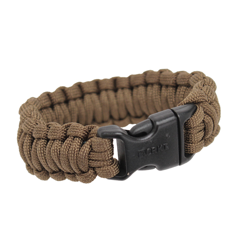 Columbia River Columbia River Onion Para-Saw Bracelet OD Green, Small 9300DS