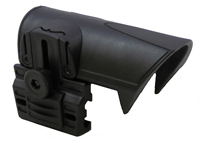 Command Arms Accessories Command Arms Accessories Adjustable Cheek Rest for CBS ACP