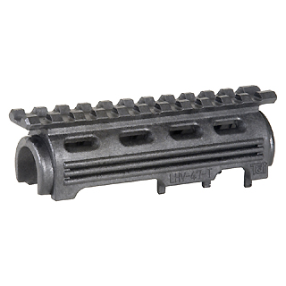 Command Arms Accessories Command Arms Accessories Handguards/Rail Systems AK 47 Upper Handguard Set with Pictanny Rails LHV47T