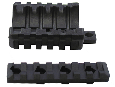 Command Arms Accessories Handguards/Rail Systems Triple rail mount for AR15/M16/M4 handguard