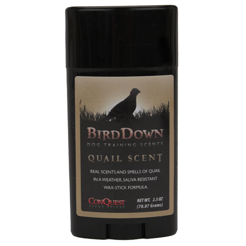 Conquest Scents Conquest Scents Dog Training Scents Quail In A Stick 1242