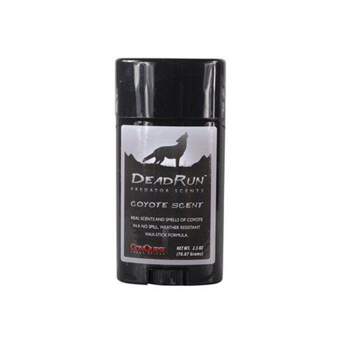Conquest Scents Predator Scent Stick Coyote 1501