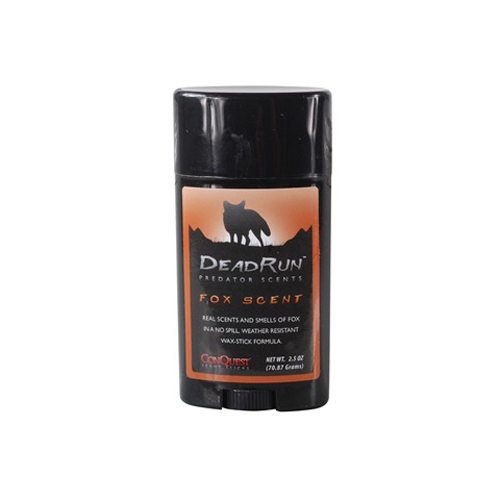 Conquest Scents Predator Scent Stick Fox