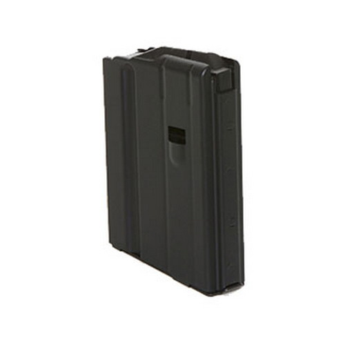 C Products Defense C Products Defense 7.62x39 SS Matte Black/Black Follower 5 Round (Per 1) 0562041185CPD