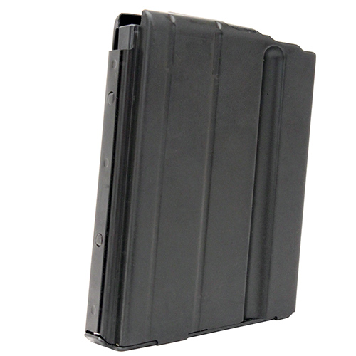 C Products Defense C Products Defense AR-15 Magazine 7.62x39 SS Matte Black/Black Follower 10 Round (Per 1) 1062041175CPD