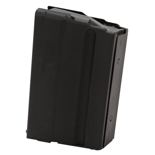 C Products Defense C Products Defense AR-15 Magazine 6.8mm SS Matte Black/Grey Follower 10 Round (Per 1) 1068041177CPD