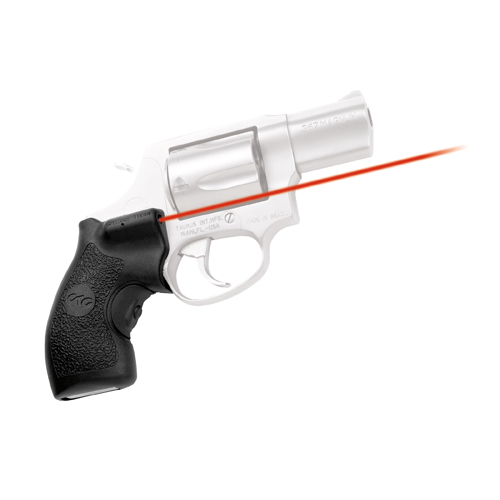 Crimson Trace Crimson Trace Taurus Small Frame Polymer, Overmold Front Activation LG-185