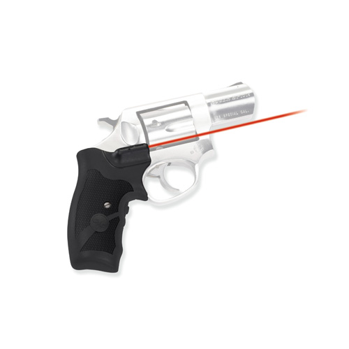 Crimson Trace Crimson Trace Ruger SP-101 Overmold, Front Activatino LG-303