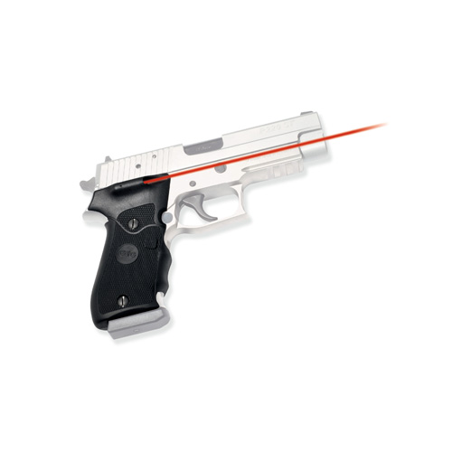 Crimson Trace Sig Sauer P220 Overmold, Dual Side Activation