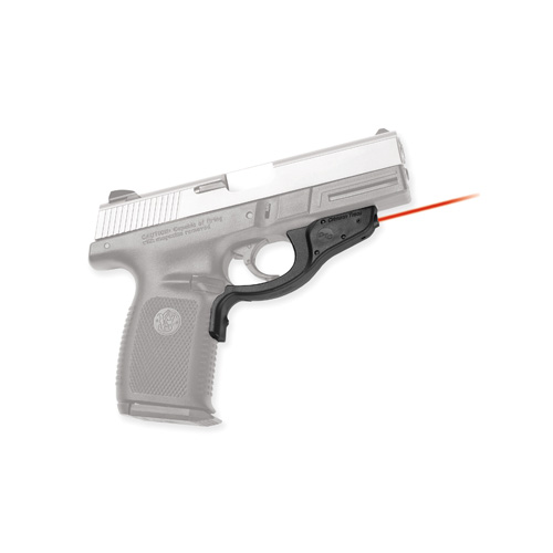 Crimson Trace Crimson Trace Smith and Wesson Sigma, Polymer Laserguard Overmold, Front Activation LG-406