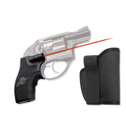 Crimson Trace Crimson Trace Ruger LCR, w/Holster LG-411H