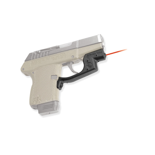 Crimson Trace Crimson Trace Keltec P3AT, P32 Polymer, Overmold, Front Activation LG-430