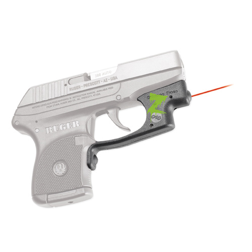 Crimson Trace Crimson Trace Ruger LCP Zombie Edition LG-431Z