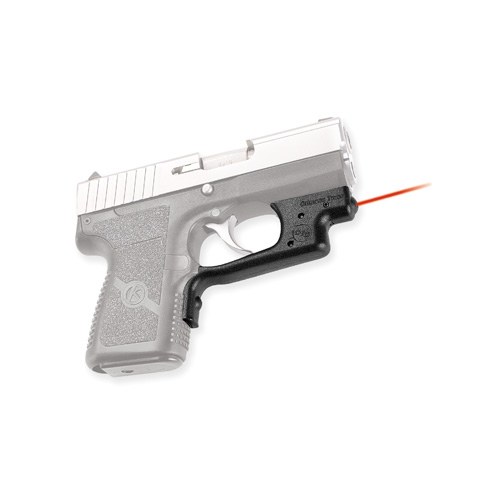 Crimson Trace Crimson Trace Kahr CW9-PM40 Polymer Overmold Front Activation LG-437