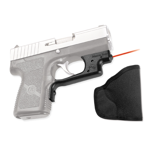 Crimson Trace Crimson Trace Kahr CW9-PM40 Polymer Overmold Front Activation LG-437H