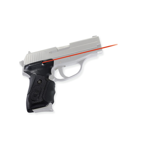 Crimson Trace Crimson Trace Sig Sauer P239 Overmold Wrap Around, Front Activation LG-439