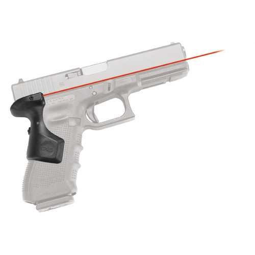 Crimson Trace Crimson Trace Glock 4th Generation Full Size, Laser Grip, Rear Activation LG-850