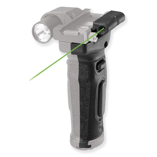 Crimson Trace Vertical Foregrip Laser/Light Green