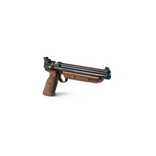 Crosman Crosman Variable Pump Power Bolt Action Pistol 1377C