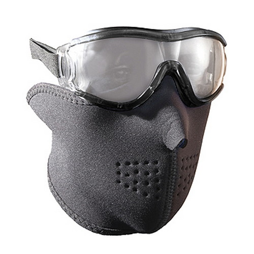 Crosman Crosman Airsoft Goggle/Neoprene Mask Kit ASMG01